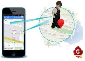 устройства мониторинга координат и адресной безопасности ребенка «УМКА»