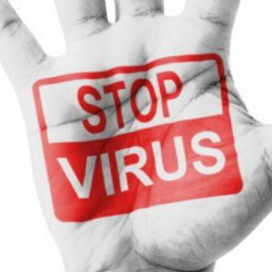 стоп вирус